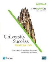 University Success Transition Level. Writing SB...