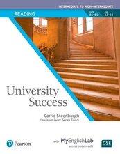 University Success Intermediate. Reading SB...