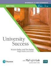 University Success Intermediate. Writing SB...