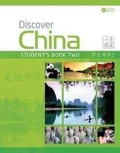 Discover China 2 SB + CD