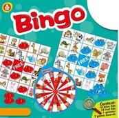 Gra mini bingo