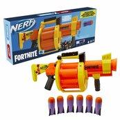 Nerf - Wyrzutnia Fortnite GL + 6 rakiet