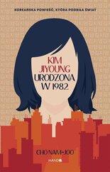 Kim Jiyoung Urodzona w 1982