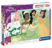 Puzzle 104 HappyColor Princess
