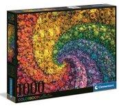 Puzzle Piatnik 1000 Color Boom Whirl