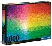 Puzzle Piatnik 1000 Color Boom Mosaic