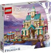 LEGO 41167 DISNEY PINCESS/FROZEN Zamkowa wioska w Arendelle p4