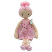 Lalka Luiza 70cm w sukience 5075 AXIOM Cena za 1 sztukę