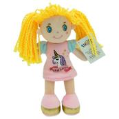 Lalka Zosia w sukience 20cm 5082 AXIOM