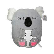 Poduszka Koala/Panda 42cm AXIOM