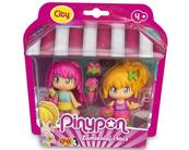 EP Pinypon CITY - 2 pack laleczek 7cm Na zakupach z akcesoriami p10 16610