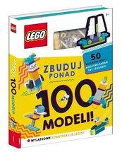 LEGO(R) Iconic. Zbuduj ponad 100 modeli!