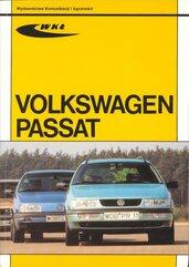 Volkswagen Passat modele 1988-1996