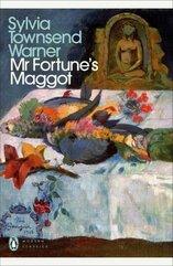 Mr Fortunes Maggot