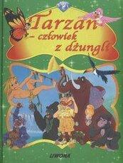 Brokat - Tarzan człowiek dżungli LIWONA