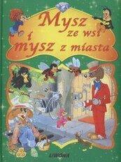 Brokat - Mysz ze wsi i mysz z miasta LIWONA