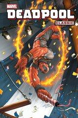 Deadpool Classic Tom 10