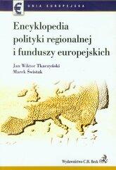 Encyklopedia polityki regionalnej funduszy europejskich