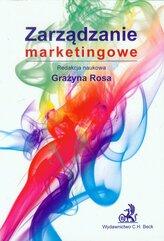 Zarządzanie marketingowe