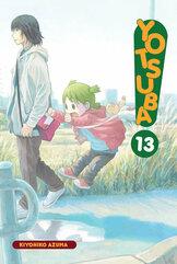 Yotsuba! 13