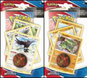 Pokemon TCG: Battle Styles - Premium Checklane Blister (16)
