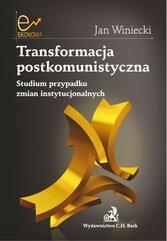 Transformacja postkomunistyczna