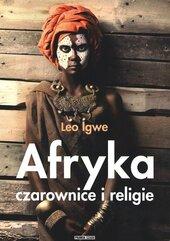 Afryka Czarownice i religie