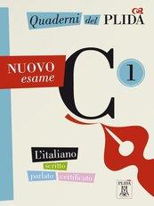 Quaderni del Plida Nuovo C1 + audio online