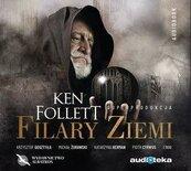 Filary ziemi T.1-3 audiobook