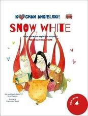 Kocham angielski! Snow White. Poziom 2