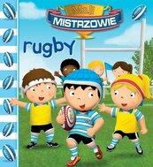 Mali Mistrzowie. Rugby