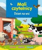 Mali Czytelnicy - Dzień na wsi