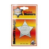 Odznaka Szeryfa 0862 Wicke
