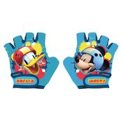 Rękawiczki na rower Mickey Mouse 9016 SEVEN