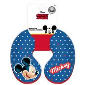 Poduszka na szyję Mickey Mouse 9602 SEVEN