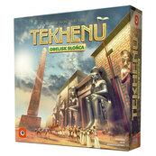 Tekhenu: Obelisk Słońca (gra planszowa)