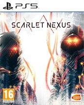 Scarlet Nexus (PS5) + Bonus!