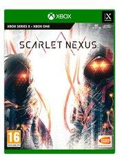 Scarlet Nexus (Xone / XSX) + Bonus!