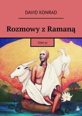 Rozmowy z Ramaną