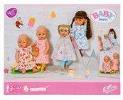 Baby born - Deluxe 4Season Set 43cm