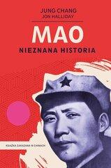 Mao. Nieznana historia