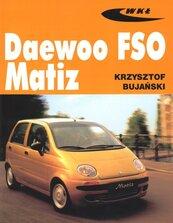 Daewoo FSO Matiz