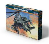 "Model helikoptera do sklejania AH-64A ""Strike Apache"" 1:72 D-36"