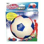 Piłka Wahu Ball HoverBall niebiesko czerwona