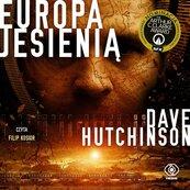 Europa jesienią. Audiobook