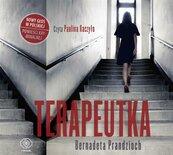 Terapeutka. Audiobook