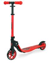 Hulajnoga Scooter Smart czerwona 2486 Milly Mally