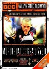 Murderball - Gra o życie DVD
