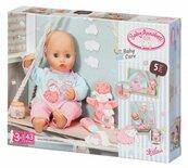 Baby Annabell - Zestaw do pielęgnacji lalki 43cm