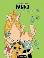 Panic! Dziennik pandemiczny z Wloch